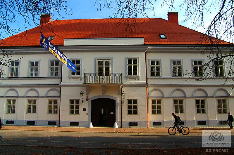 Bjelovar - City museum