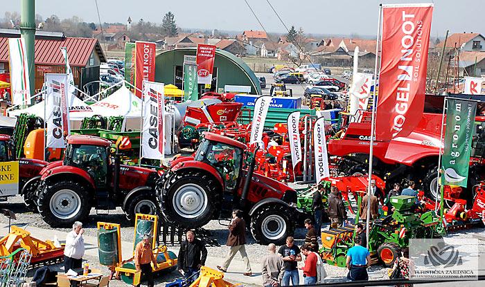 International Spring Bjelovar Fair