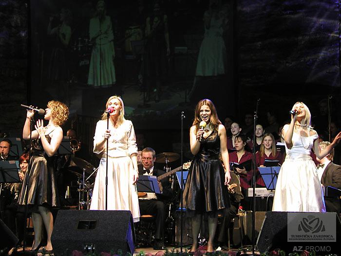 Bjelovar - Christmas gala concert