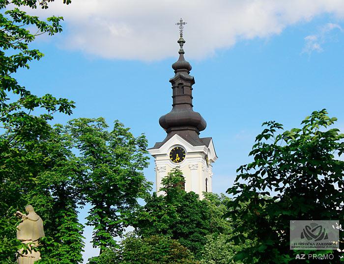 Katedrala sv. Terezije Avilske u Bjelovaru