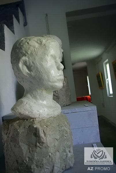 Matešin gallery