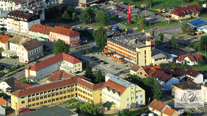 North Moslavina - Garešnica