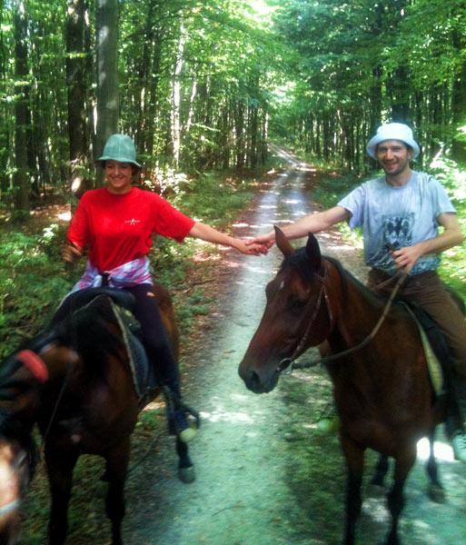 Equestrian Club Konji gizdavi