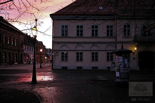 City museum Bjelovar
