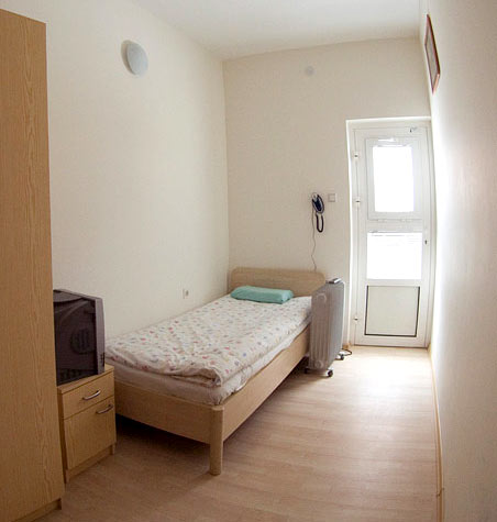 Bjelovar rooms
