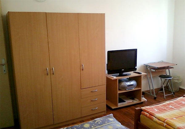 Divić rooms, Bjelovar