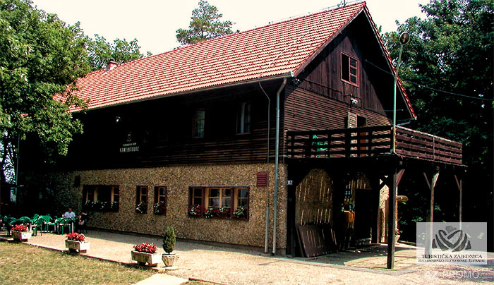 Mountain Lodge Kamenitovac