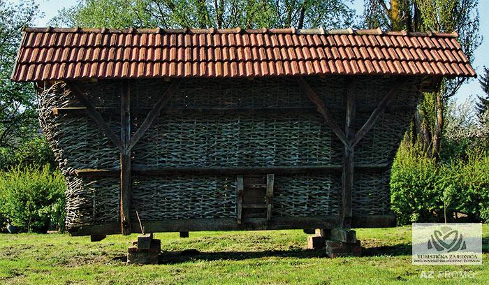 Veliko Trojstvo - Ethno park