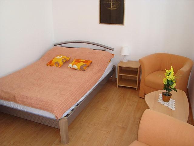 Private accommodation Vendi