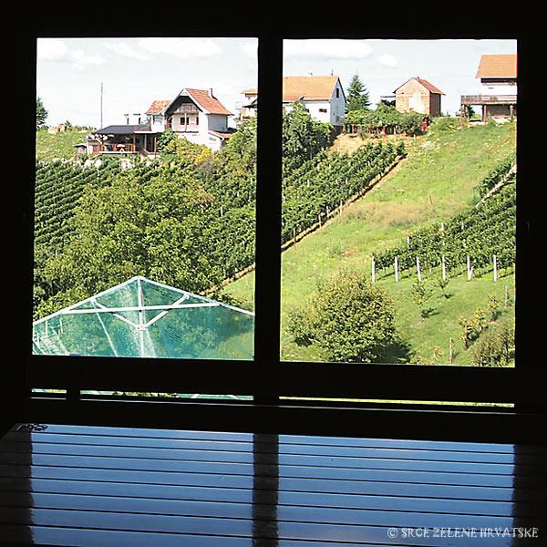 Čačija winery