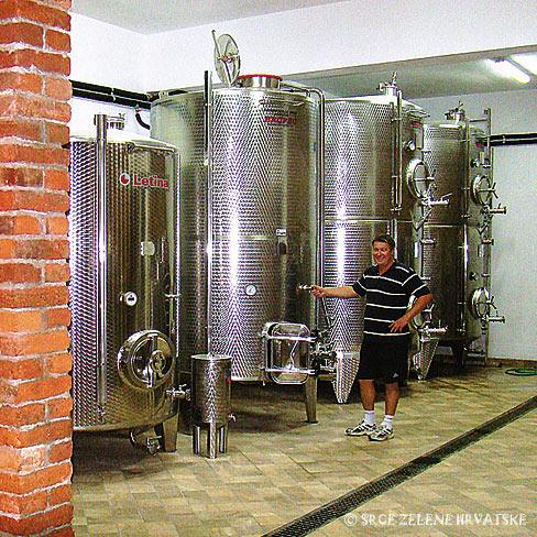 Winery Vinia