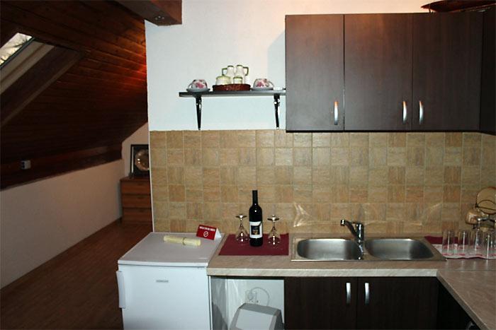 Vinia apartment