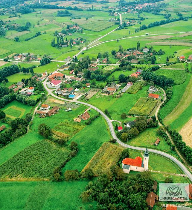 Zrinski Topolovac