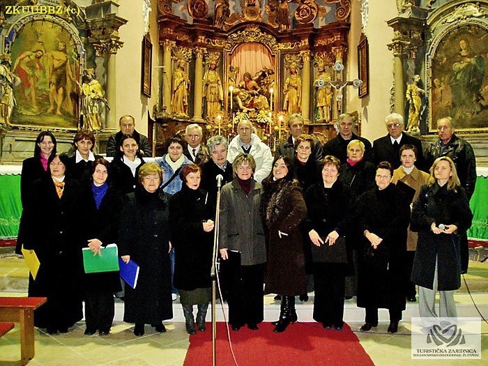 Community of cultural and artistic associations of Bjelovar-bilogora County