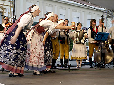 Days of Czech's culture
