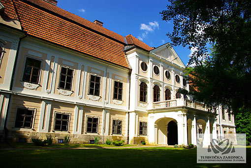 Janković castle