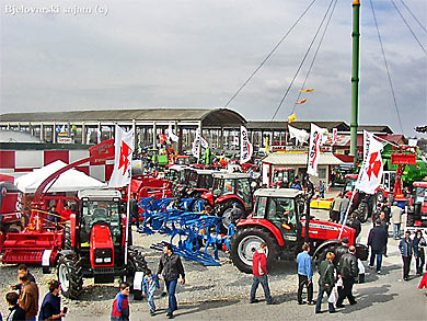 International Spring Bjelovar Fair
