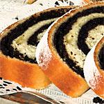 Grandma's poppy cake